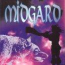 Juegos Antiguos: JUEGO DE ROL, MIDGARD - CAMPAÑA PARA UNIVERSO -EDITA - CRONOPOLIS 1994. Lote 35307802