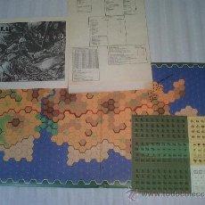 Juegos Antiguos: BEACH HEAD (YAQUINTO, 1980). Lote 36453158