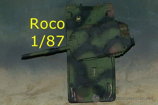 Juegos Antiguos: Leopard 2A4 español - Foto 2 - 38150568