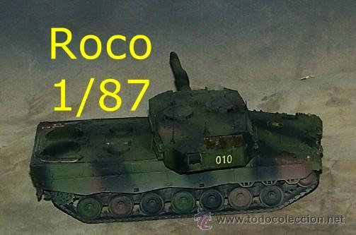 Juegos Antiguos: Leopard 2A4 español - Foto 3 - 38150568