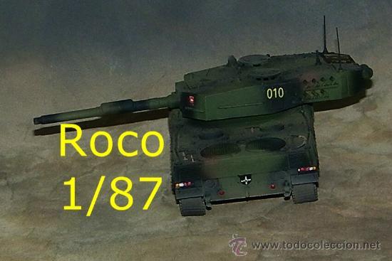 Juegos Antiguos: Leopard 2A4 español - Foto 4 - 38150568