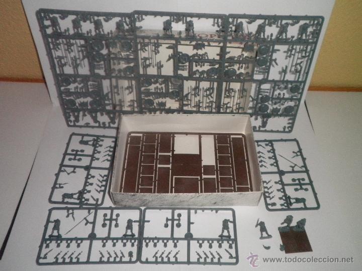 Juegos Antiguos: SPARTAN HOPLITES INMORTAL MINIATURES - Foto 2 - 39989159