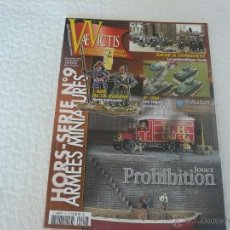 Juegos Antiguos: REVISTA VAE VICTIS HORS SERIE Nº9 ARMÉES MINIATURES HISTOIRE & COLLECTIONS. Lote 40008774
