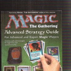 Juegos Antiguos: MAGIC OFFICIAL ENCYCLOPEDIA . Lote 40044543