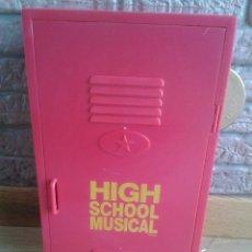 Juegos Antiguos: ARMARIO - HIGH SCHOOL MUSICAL. Lote 40692825