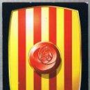 Juegos Antiguos: CARTA Nº 72 - L'ANY DELS FRANCS - HISTORIA MÁGICA DE CATALUNYA - FOTO ADICIONAL. Lote 40903064