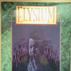 Juegos Antiguos: ELYSIUM-VAMPIRE THE MASQUARADE 2º EDITION. Lote 41223103