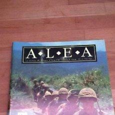 Juegos Antiguos: REVISTA ALEA WARGAMING WARGAMES INFIERNO VERDE VIETNAM 1967 TIERRAS ALTAS. Lote 41245477