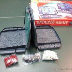 Juegos Antiguos: BATALLA NAVAL [HUNDIR LOS BARCOS][JUEGO DE ESTRATEGIA]. Lote 42062099