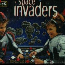 Juegos Antiguos: SPACE INVADERS (NUEVO Y PRECINTADO). Lote 42807086