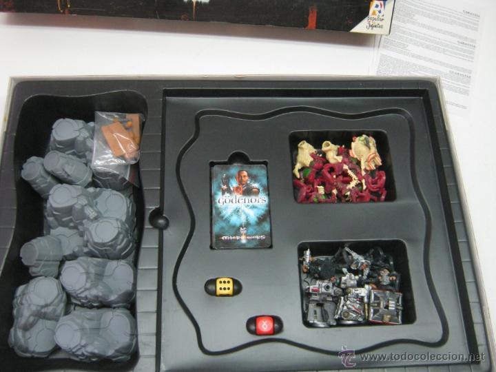 Juegos Antiguos: Micro Wars - Juego de estrategia Popular Microwars - Foto 2 - 44327861