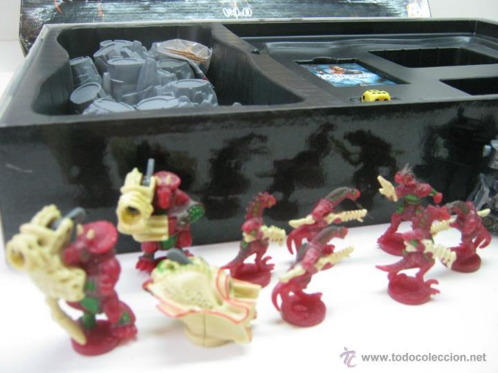 Juegos Antiguos: Micro Wars - Juego de estrategia Popular Microwars - Foto 3 - 44327861