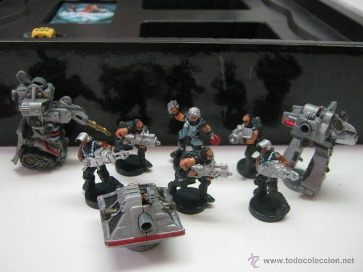 Juegos Antiguos: Micro Wars - Juego de estrategia Popular Microwars - Foto 4 - 44327861