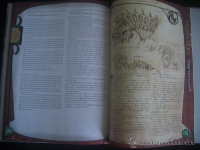 Juegos Antiguos: DUNGEONS & DRAGONS - Expanded PSIONICS HANDBOOK - Inglés - ROL - Foto 6 - 45023702