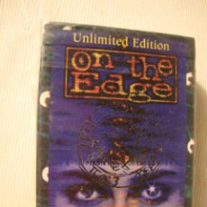 Juegos Antiguos: SIN USAR SIN ABRIR. ON THE EGE ULIMITED EDITION. Lote 45392800