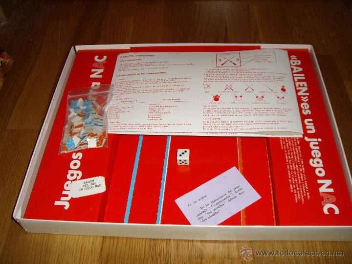 Juegos Antiguos: JUEGO DE MESA BAILEN - SERIE WARGAMES COMO ROL AÑOS 70 NIKE & COOPER NAC COMPLETO BUEN ESTADO - Foto 8 - 45917757