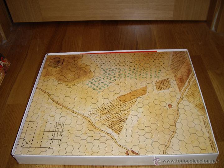 Juegos Antiguos: JUEGO DE MESA BAILEN - SERIE WARGAMES COMO ROL AÑOS 70 NIKE & COOPER NAC COMPLETO BUEN ESTADO - Foto 9 - 45917757