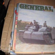 Juegos Antiguos: REVISTA THE GENERAL 22/3, PANZERBLITZ, DE AVALON HILL. Lote 46663879