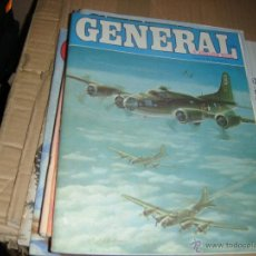 Juegos Antiguos: REVISTA THE GENERAL 20/6 B-17 DE AVALON HILL. Lote 46663914