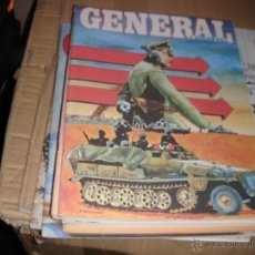 Juegos Antiguos: REVISTA THE GENERAL 21/4 PANZERGRUPPE GUDERIAN DE AVALON HILL. Lote 46681463
