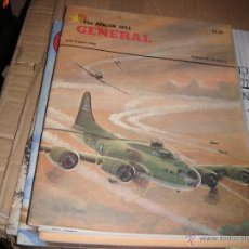 Juegos Antiguos: REVISTA THE GENERAL 18/2 AIR FORCE DE AVALON HILL. Lote 46681512