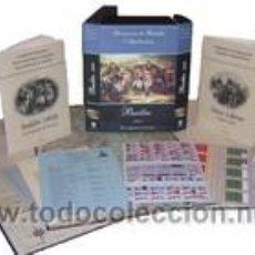 Juegos Antiguos: BAILEN 1808, DE DELTA EDICIONES. Lote 48215402
