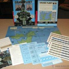 Juegos Antiguos: WARGAME GRAND FLEET DE L2G. Lote 48385513