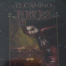 Juegos Antiguos: ROL: EL CAMINO DE LOS REYES - EDAD OSCURA - PRECINTADO A ESTRENAR. Lote 154276070