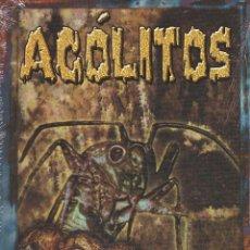 Jeux Anciens: ROL: LLAMADA DE CTHULHU - ACOLITOS - PRECINTADO A ESTRENAR. Lote 190319482