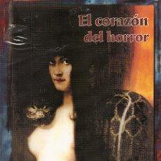 Juegos Antiguos: ROL: LLAMADA DE CTHULHU - EL CORAZON DEL HORROR - PRECINTADO A ESTRENAR. Lote 194288756