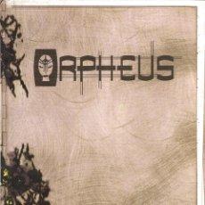 Giochi Antichi: ROL: ORPHEUS - BASICO - PRECINTADO A ESTRENAR - TAPA DURA. Lote 227799550