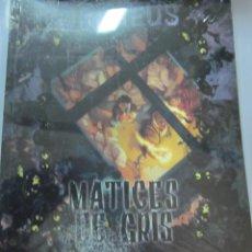 Juegos Antiguos: ROL: ORPHEUS - MATICES DE GRIS - PRECINTADO A ESTRENAR. Lote 154276150