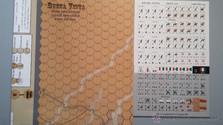 Juegos Antiguos: Wargame revista Command: Buena vista y Moscow burning - Foto 2 - 49196616