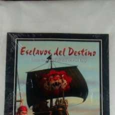 Jeux Anciens: ESCLAVOS DEL DESTINO , SUPLEMENTO ELRIC JUEGO DE ROL , FACTORIA DE IDEAS. Lote 233569045