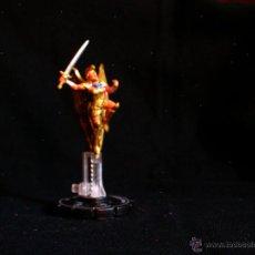 Juegos Antiguos: HEROCLIX WONDER WOMAN 093 UNLEASHED UNIQUE DC. Lote 50398444