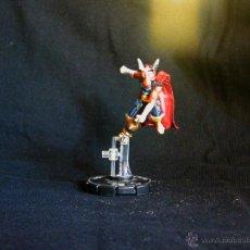 Juegos Antiguos: HEROCLIX MARVEL: BETA RAY BILL 094 - CRITICAL MASS. Lote 50660234
