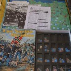 Juegos Antiguos: DISEÑOS ORBITALES: UNA NACION DIVIDIDA GDW. Lote 50873113