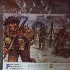 Juegos Antiguos: WARGAME REVISTA VAE VICTIS: NORMANDIE 1944. Lote 51043889