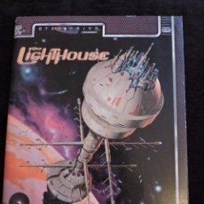 Juegos Antiguos: STAR DRIVE ACCESSORY - THE LIGHTHOUSE - INGLES - ROL. Lote 52008257