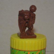 Juegos Antiguos: JUEGO DE MESA DUNGEONS & DRAGONS DE PARKER DEL 2003 FIGURA MONSTRUO OSGO ROL. Lote 52161661