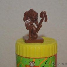 Juegos Antiguos: JUEGO DE MESA DUNGEONS & DRAGONS DE PARKER DEL 2003 FIGURA MONSTRUO GNOLL ROL. Lote 52161696