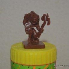 Juegos Antiguos: JUEGO DE MESA DUNGEONS & DRAGONS DE PARKER DEL 2003 FIGURA MONSTRUO GNOLL ROL. Lote 52161707