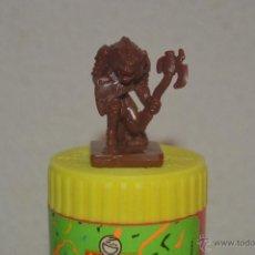 Juegos Antiguos: JUEGO DE MESA DUNGEONS & DRAGONS DE PARKER DEL 2003 FIGURA MONSTRUO GNOLL ROL. Lote 52161741