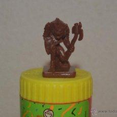 Juegos Antiguos: JUEGO DE MESA DUNGEONS & DRAGONS DE PARKER DEL 2003 FIGURA MONSTRUO GNOLL ROL. Lote 52161755