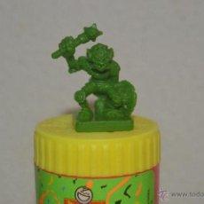 Juegos Antiguos: JUEGO DE MESA DUNGEONS & DRAGONS DE PARKER DEL 2003 FIGURA MONSTRUO TRASGO ROL. Lote 52161781
