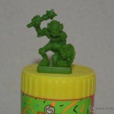 Juegos Antiguos: JUEGO DE MESA DUNGEONS & DRAGONS DE PARKER DEL 2003 FIGURA MONSTRUO TRASGO ROL. Lote 52161812