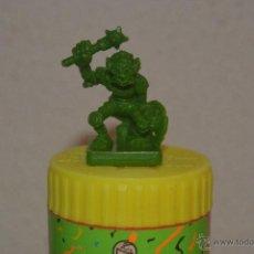 Juegos Antiguos: JUEGO DE MESA DUNGEONS & DRAGONS DE PARKER DEL 2003 FIGURA MONSTRUO TRASGO ROL. Lote 52161824
