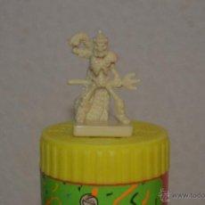 Juegos Antiguos: JUEGO DE MESA DUNGEONS & DRAGONS DE PARKER DEL 2003 FIGURA MONSTRUO ESQUELETO ROL. Lote 52161916