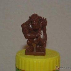 Juegos Antiguos: JUEGO DE MESA DUNGEONS & DRAGONS DE PARKER DEL 2003 FIGURA MONSTRUO OGRO ROL. Lote 52161974