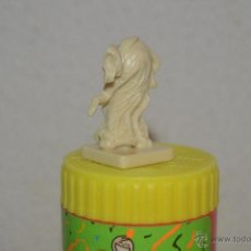 Juegos Antiguos: JUEGO DE MESA DUNGEONS & DRAGONS DE PARKER DEL 2003 FIGURA MONSTRUO INCORPOREO ROL. Lote 52162006